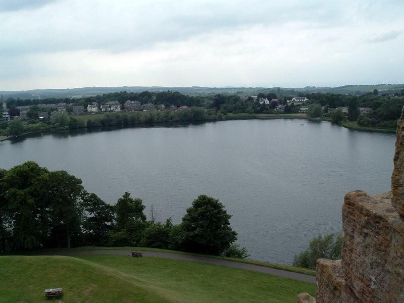 Linthligow Loch